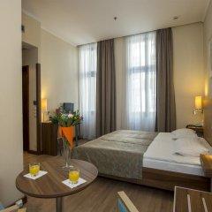 The Three Corners Hotel Bristol 4* Номер Комфорт с различными типами кроватей фото 2