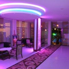 Отель Kleopatra South Star Apart Апартаменты с различными типами кроватей фото 2