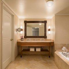 Отель Hyatt Regency Huntington Beach 4* Стандартный номер с различными типами кроватей фото 4