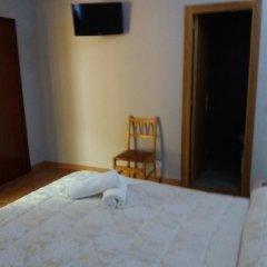 Отель Hostal Montreal Стандартный номер с двуспальной кроватью фото 17