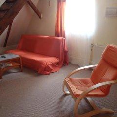 Отель Penzion Villa Marion комната для гостей