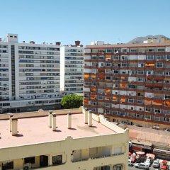 Отель Los Verdiales Торремолинос