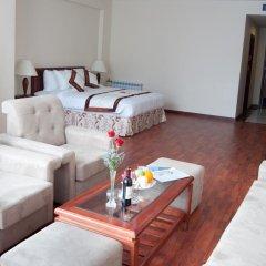 River Prince Hotel 3* Полулюкс с различными типами кроватей фото 5