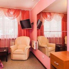 Мини-Отель Миллениум в Центре Номер Комфорт с разными типами кроватей фото 2