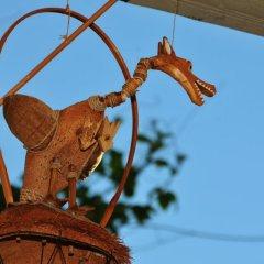 Отель The Dragon of Rhodes бассейн