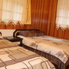 Ayder Avusor Butik Otel 3* Стандартный номер с различными типами кроватей