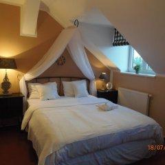 Hotel Amalka 3* Стандартный номер фото 2