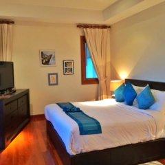 Отель Laguna Village 112/31 комната для гостей фото 3