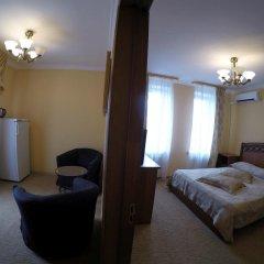 Парк-отель Парус 3* Номер Комфорт с различными типами кроватей фото 3