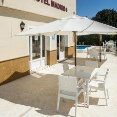 Hotel Madrid фото 3