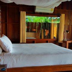 Отель The Place Luxury Boutique Villas Таиланд, Остров Тау - отзывы, цены и фото номеров - забронировать отель The Place Luxury Boutique Villas онлайн комната для гостей фото 4