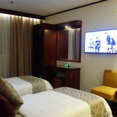 Macau Masters Hotel 2* Стандартный номер с 2 отдельными кроватями фото 7