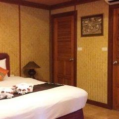 Отель Royal Phawadee Village 4* Улучшенный номер фото 16