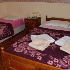 Отель Mine Pansiyon комната для гостей фото 2