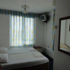 Отель Guest Rooms Casa Luba Стандартный номер фото 9