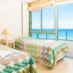 Отель The Waterford on Main Beach Апартаменты с различными типами кроватей фото 2
