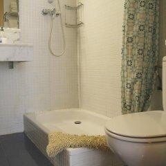 Отель Diagonal Mar Apartments Испания, Барселона - отзывы, цены и фото номеров - забронировать отель Diagonal Mar Apartments онлайн ванная фото 2