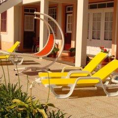Отель Apartamentos São João бассейн фото 2