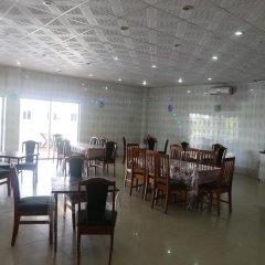 Отель Fun World Plaza Hotel Фиджи, Вити-Леву - отзывы, цены и фото номеров - забронировать отель Fun World Plaza Hotel онлайн питание фото 2