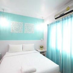 Preme Hostel Стандартный номер с двуспальной кроватью фото 3