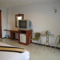 Отель Natural Beach 3* Улучшенный номер фото 7