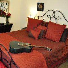 Отель The Eagle Inn 3* Стандартный номер с различными типами кроватей фото 8