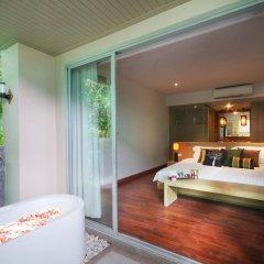 Отель Pakasai Resort 4* Номер Делюкс с различными типами кроватей