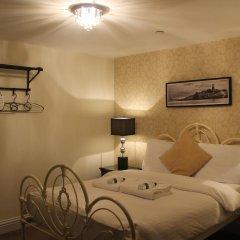 Отель Grand Pier Guest House 3* Улучшенный номер с различными типами кроватей фото 7