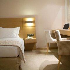 Отель Anatolia 4* Номер Делюкс с различными типами кроватей фото 3