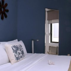 Отель Ramada Resort Mazatlan 3* Люкс с различными типами кроватей фото 14