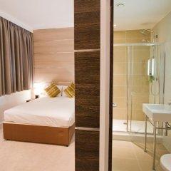 Отель TheWesley 4* Стандартный номер с различными типами кроватей фото 7