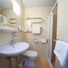Бизнес-отель Нептун 3* Номер категории Эконом с различными типами кроватей фото 4