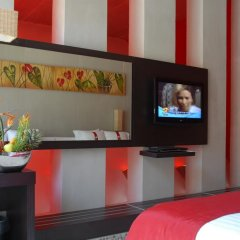 Отель Holiday Inn Tuxpan 3* Другое