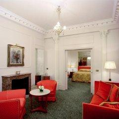 Отель Bauer Palazzo Улучшенный люкс с различными типами кроватей фото 4