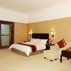 University Town International Hotel комната для гостей фото 2