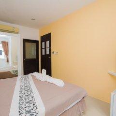 Отель Lords Place 2* Стандартный номер разные типы кроватей фото 10