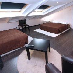 Отель Trocadéro 2* Стандартный номер фото 2