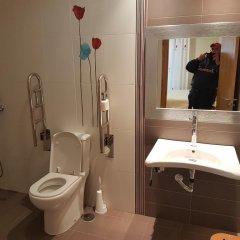 Отель Ave Del Mar Камариньяс ванная