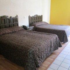 Hotel Colón Express 3* Номер Делюкс с различными типами кроватей фото 4