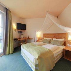 Отель Akzent Waldhotel Rheingau 4* Номер Комфорт с различными типами кроватей фото 12