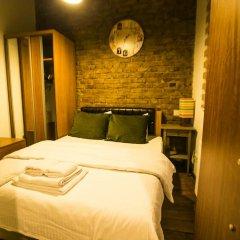 Seyyah Hostel Улучшенные апартаменты разные типы кроватей фото 4
