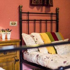 Отель Casa el Porte комната для гостей фото 2