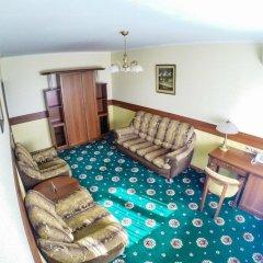 Гостиничный Комплекс Орехово 3* Улучшенные апартаменты разные типы кроватей фото 3