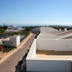 Отель Ocean View Residences Португалия, Албуфейра - отзывы, цены и фото номеров - забронировать отель Ocean View Residences онлайн пляж фото 2
