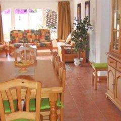 Отель Villas Costa Calpe питание фото 3