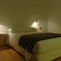 Отель Hospedaria Convento De Tibaes 3* Стандартный номер двуспальная кровать