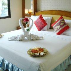Lamai Hotel 3* Стандартный номер с различными типами кроватей фото 3