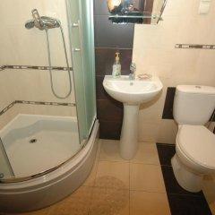 Апартаменты Малон Апартаменты ванная