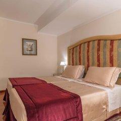 Hotel Forum Palace 4* Стандартный номер фото 17