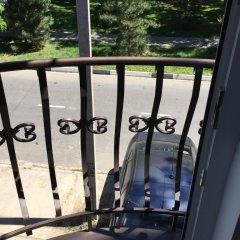 Гостиница Guest House Tango в Анапе отзывы, цены и фото номеров - забронировать гостиницу Guest House Tango онлайн Анапа балкон